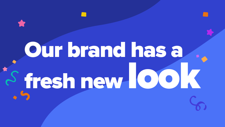 brand refresh featured image