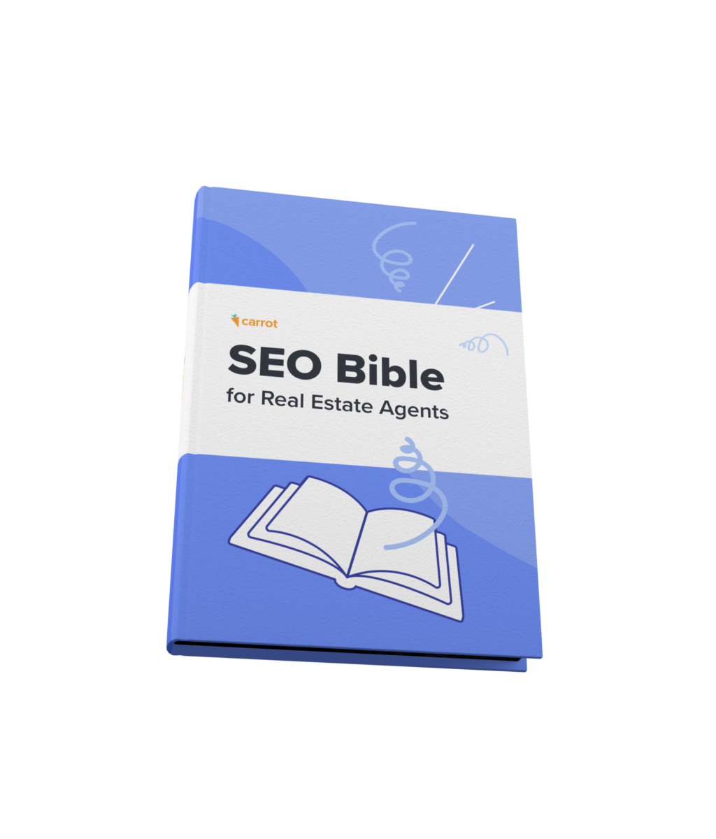 SEO Bible for Agents