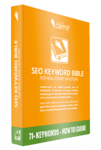 SEO Bible For SEO Keywords
