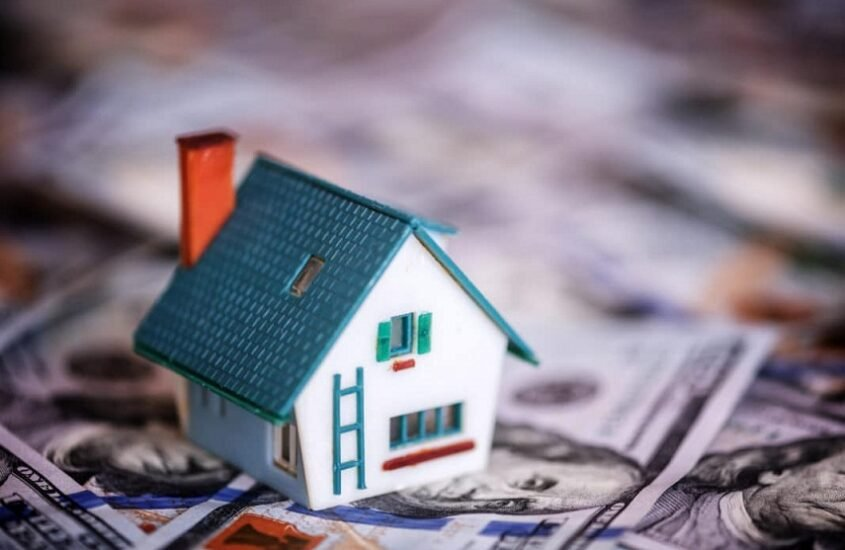 cash house buyer Tulsa