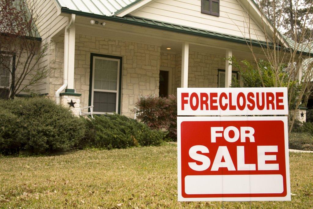 Foreclosure OKC