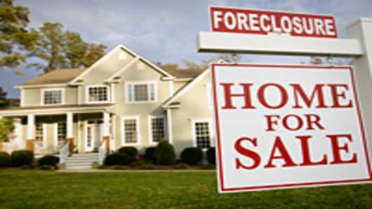 Foreclosure Oklahoma