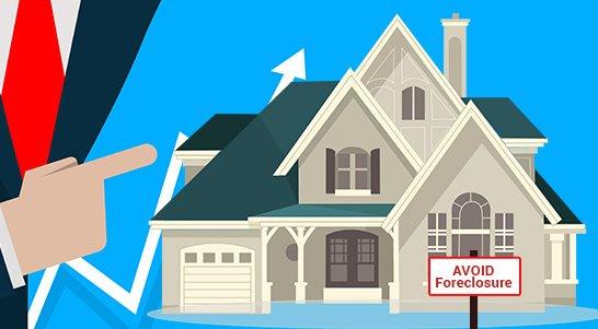avoid foreclosure Oklahoma City
