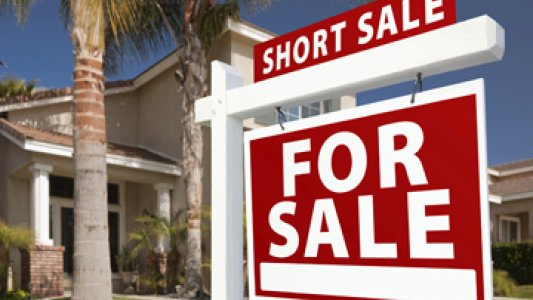 short sale Oklahoma