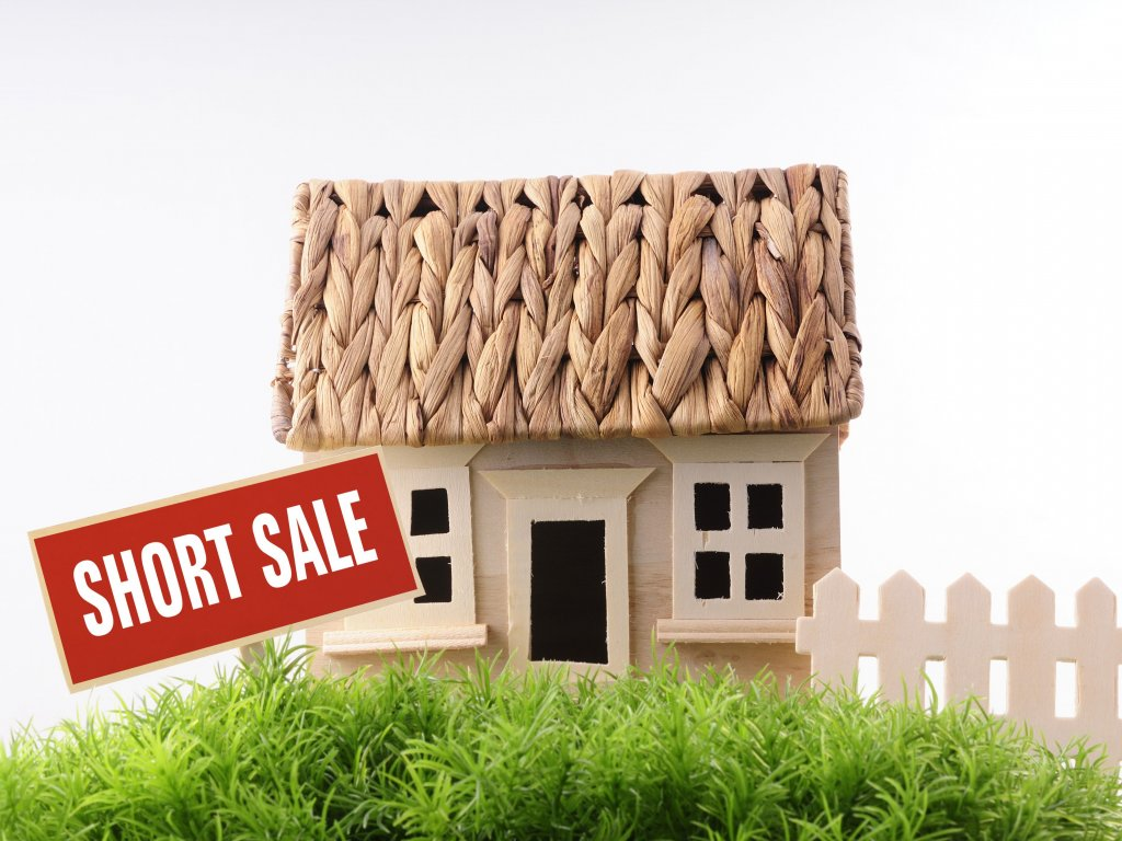short sale in OKC