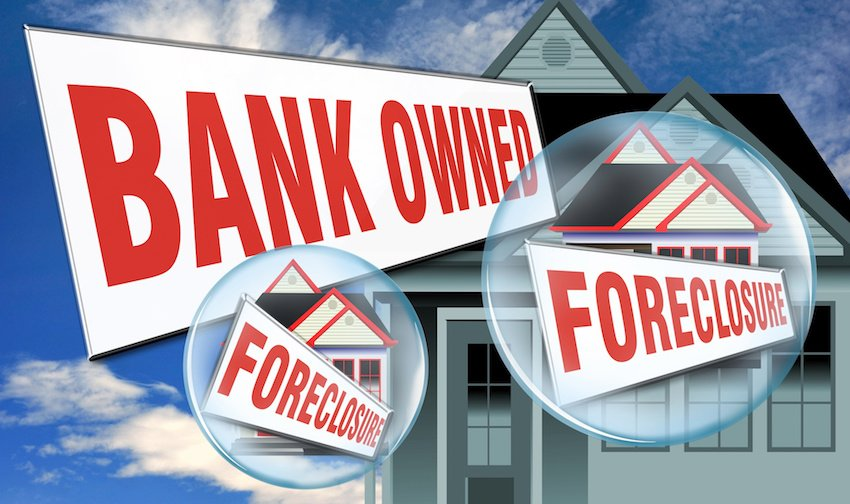 foreclosure help Oklahoma