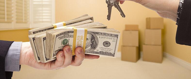 Cash Offer For House Tulsa