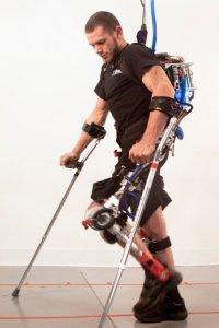 Robotic Exoskelton
