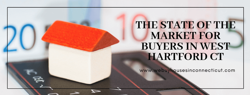 Home buyers in West Hartford
