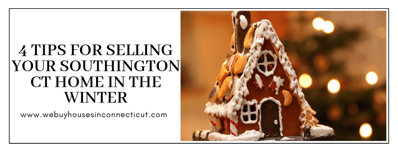 Selling Your Southington Home in the Winter