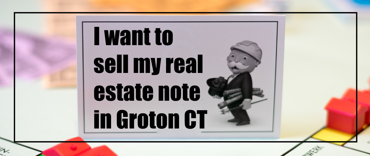 We buy properties in Groton CT