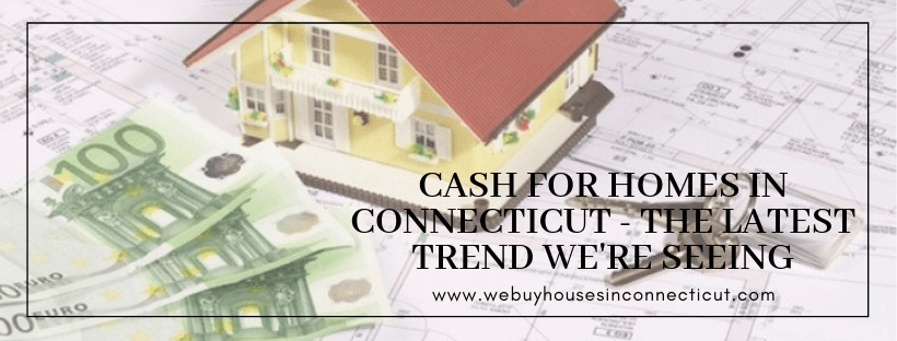 Sell My House Fast For Cash In Connecticut
