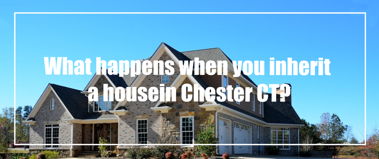 Cash For Houses In Chester CT