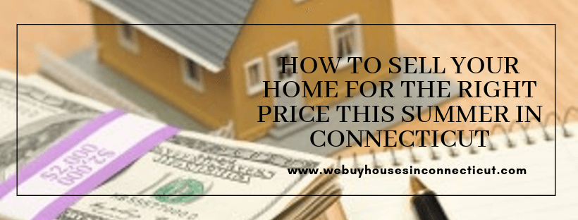 Cash home buyers in Connecticut