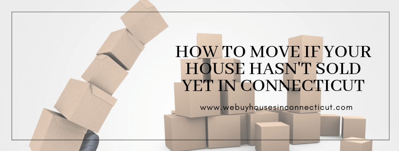 Sell my houses fast in Connecticut