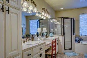 Connecticut House Bathroom Re-Do