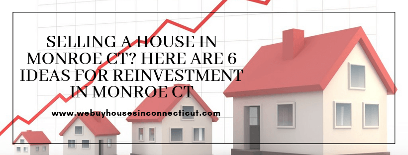 Cash For Houses In Monroe Connecticut