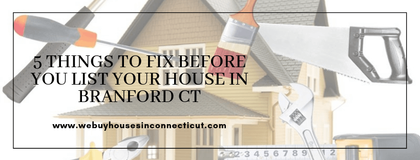 Branford Connecticut Home Buyers