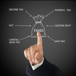Tax Tips Selling A House In CT