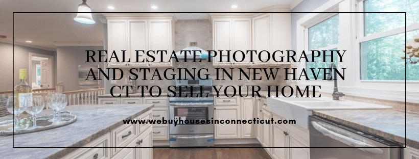 Cash For Houses In New Haven CT
