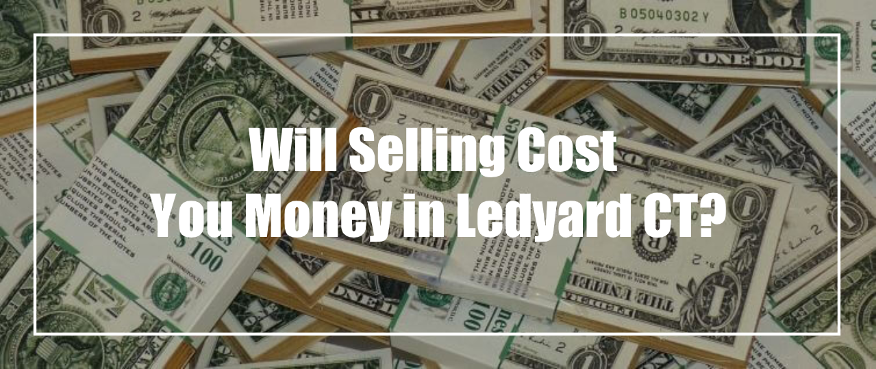 Cash For Houses In Ledyard CT