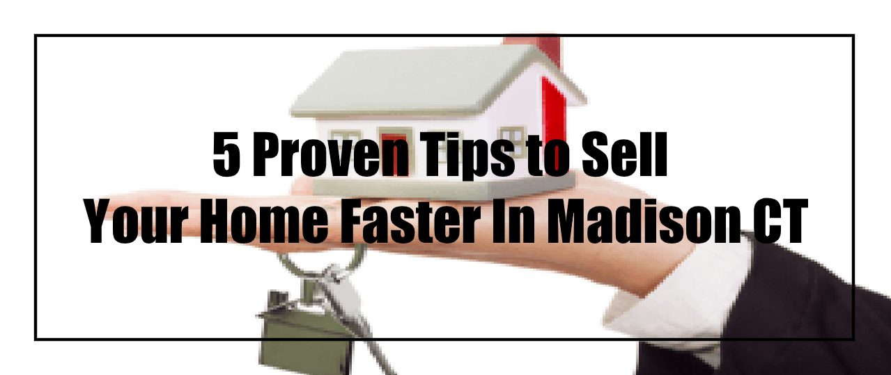 Home cash buyers fast in Madison CT