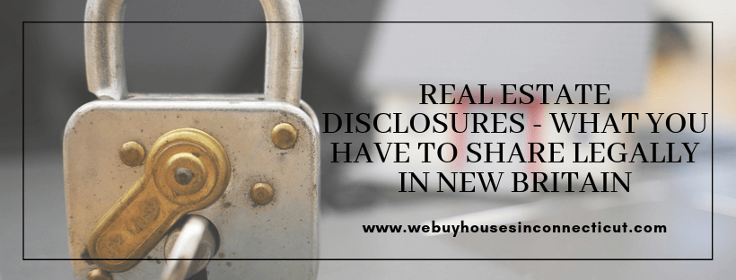 We buy houses in New Britain Connecticut