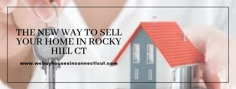 Home cash buyers in Rocky Hill CT