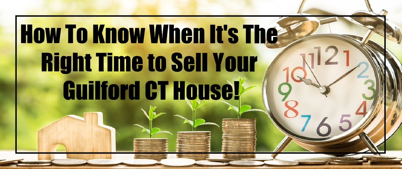Sell Your House for cash in Guilford CT