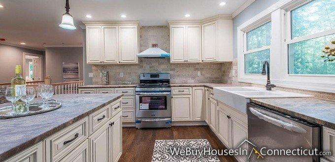 We Buy Connecticut Houses Cash