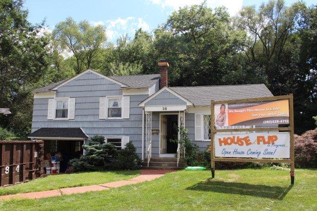 Home cash buyers CT