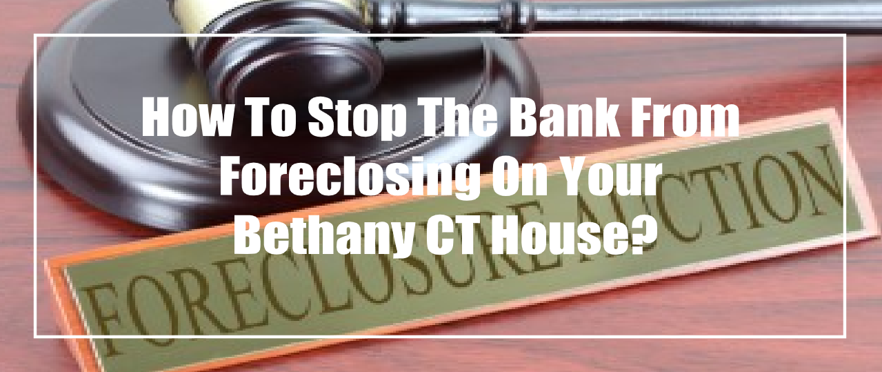 Sell Your Bethany House for cash