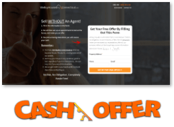 Get Your Cash Offer Now Link