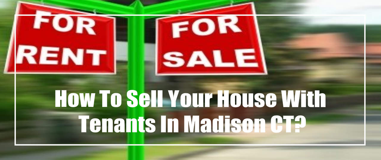 Home cash buyers in Madison Connecticut