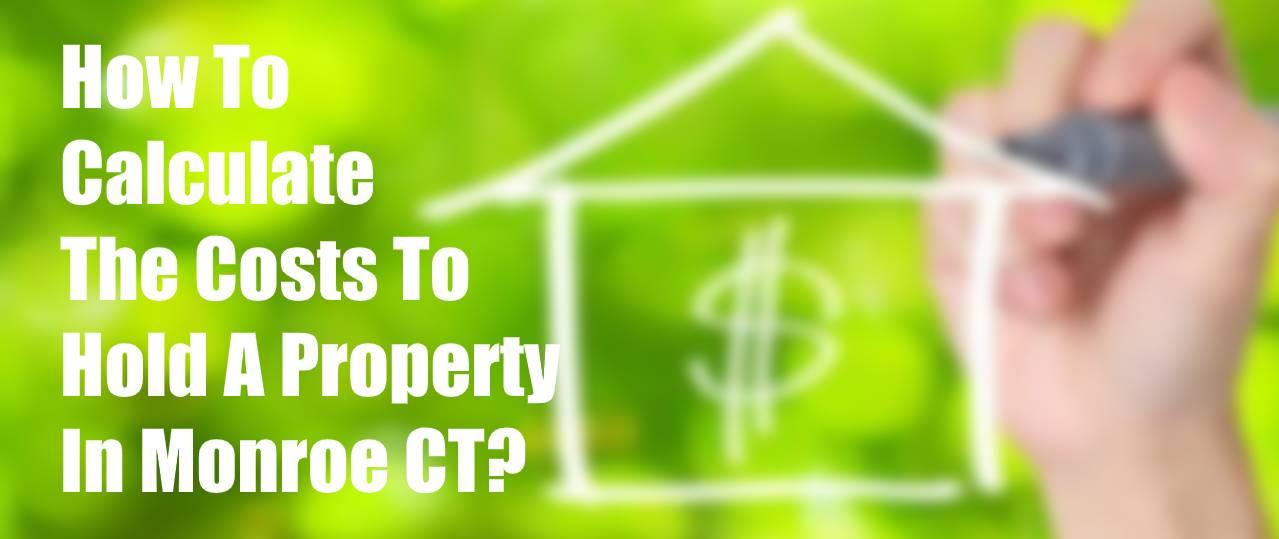 Monroe CT Home Buyers