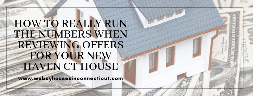 Sell my house fast in New Haven CT