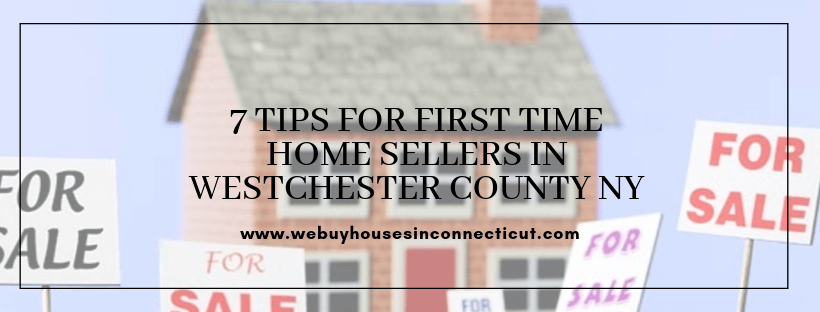 Sell my house fast In Westchester County NY