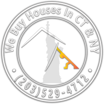 We Buy Houses In CT & NY Super Logo (Tiny)