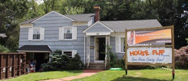 We Buy Houses In Wolcott CT