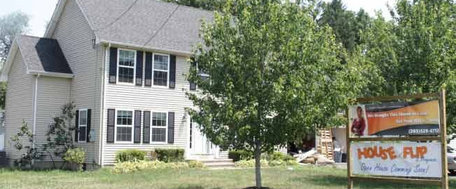 Cash For Houses In Wolcott CT
