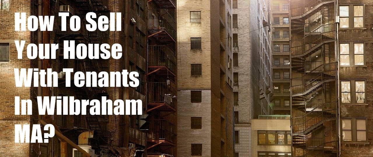 Wilbraham MA House buyer