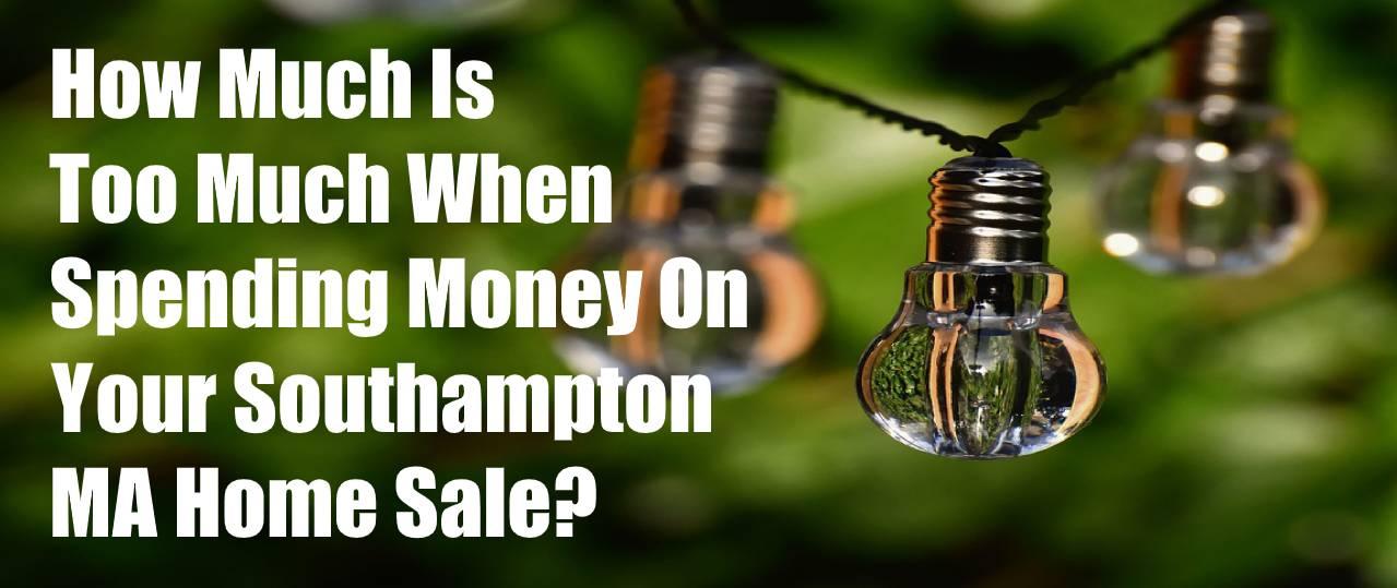 Southampton MA house buyer