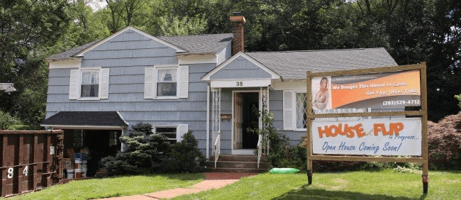 Sell my house fast in Amherst MA