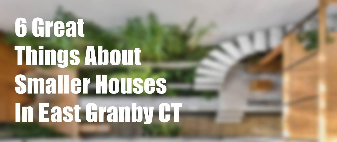 We buy properties in East Granby CT