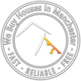 We Buy houses In Manchester CT Logo FAST Reliable FREE