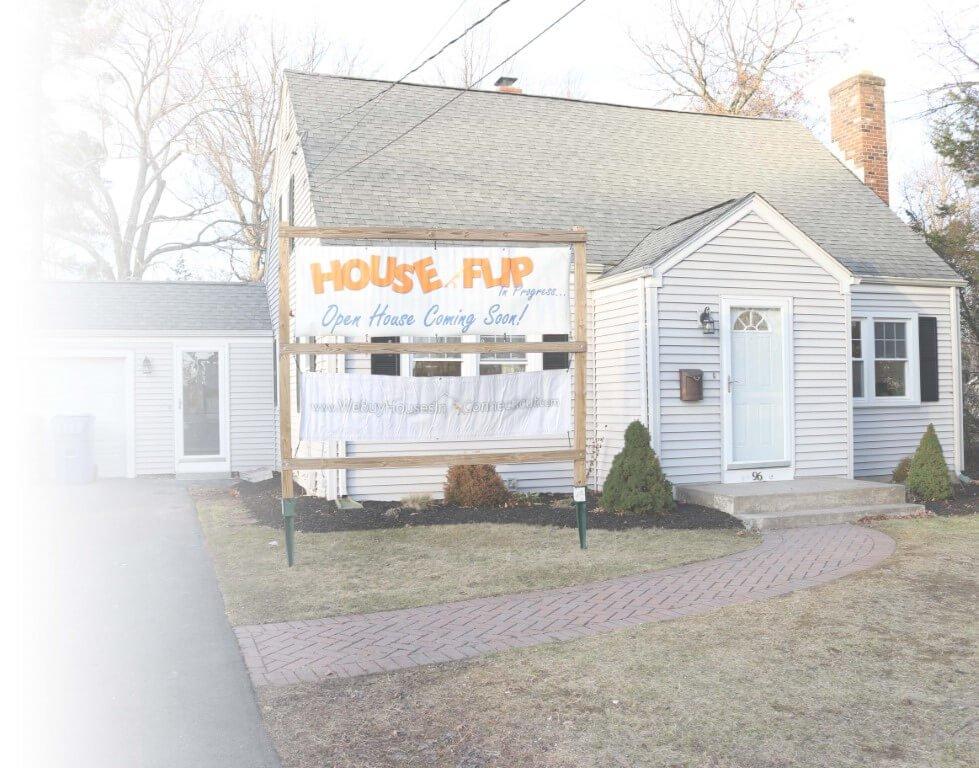 We Buy Houses In Newington CT