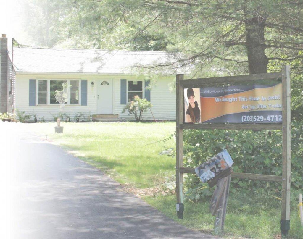House Cash Purchase Clinton CT