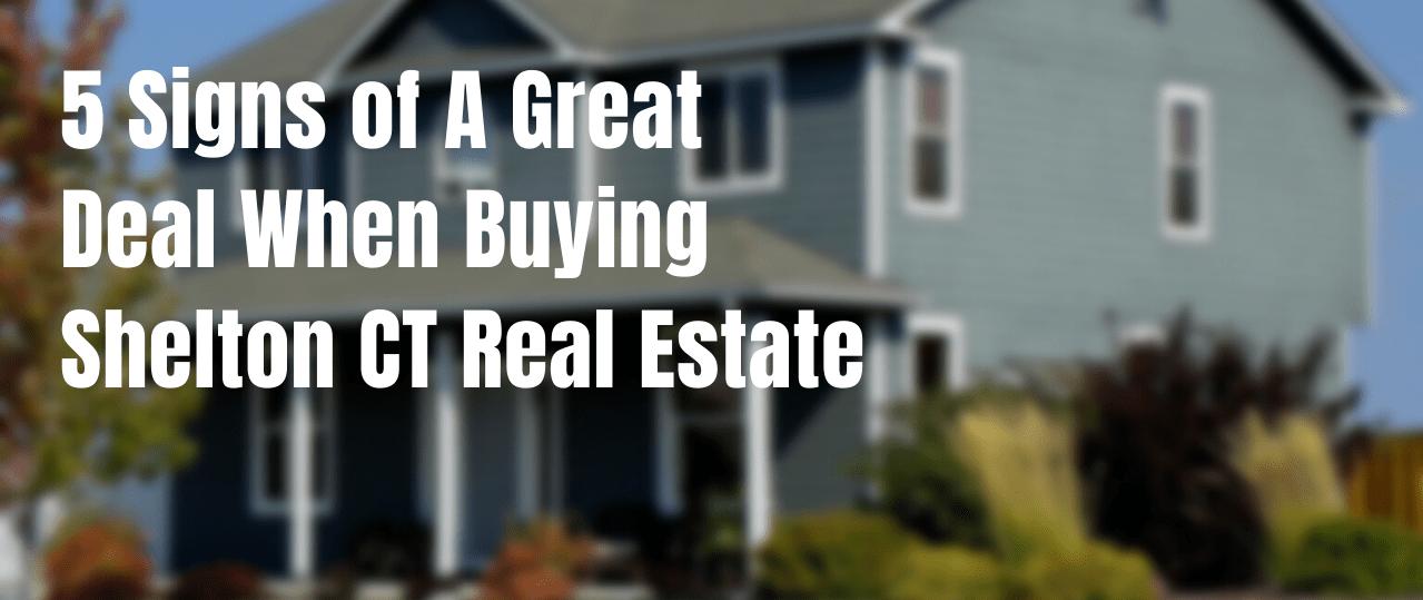 We buy houses in Shelton CT