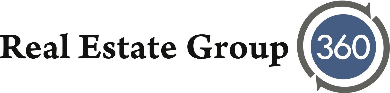 Real Estate Group 360 logo