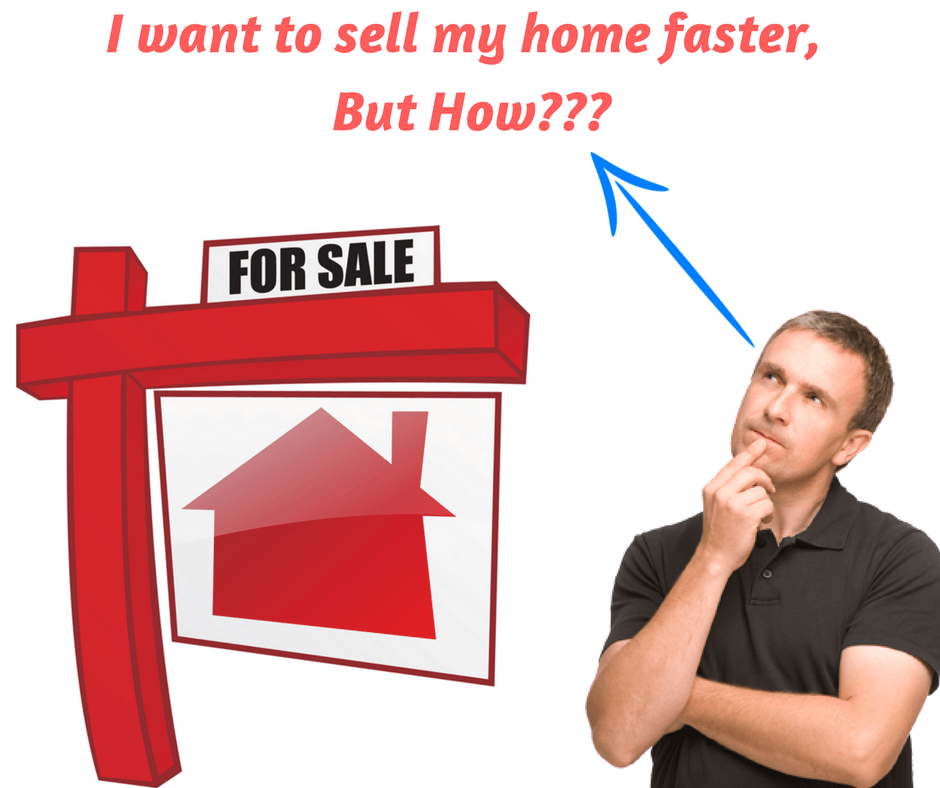 4 Best-Kept Secrets of Selling Your Home